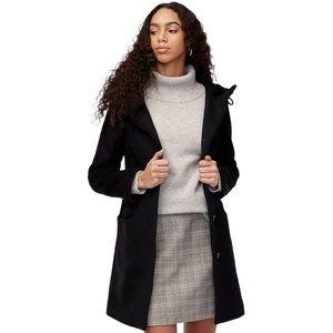 Aritzia Babaton Pearce Wool/Cashmere Coat